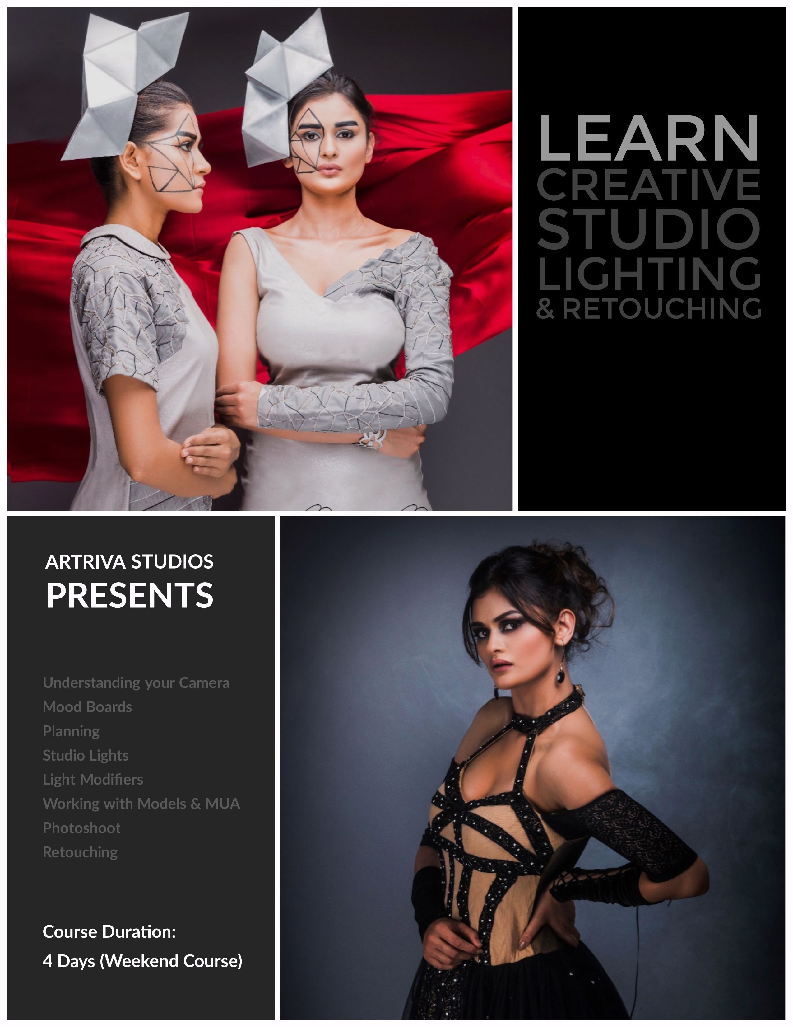 photography courses near me