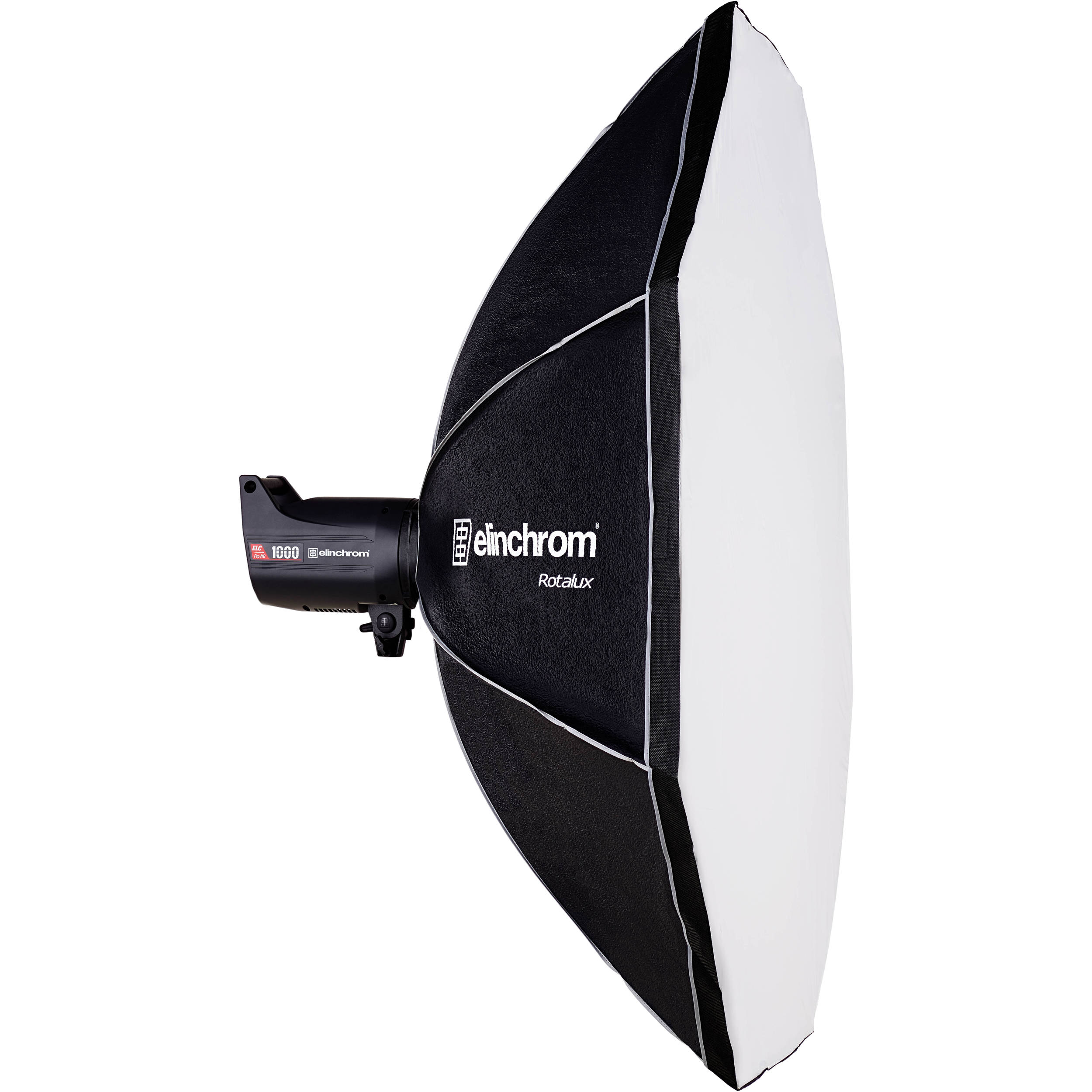Elinchrom Octa 135cm (with Grid)