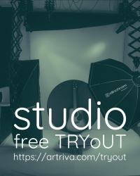 Photographers selected for Studio Tryout - March 2018