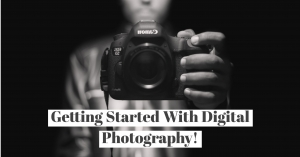 Introducing Photography Courses by Artriva